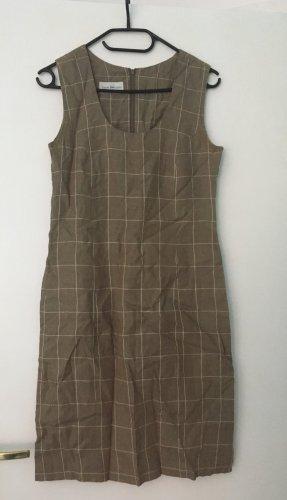 Laura  Berlucchi Kleid aus Leinen