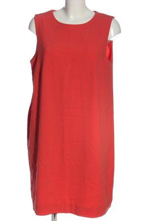 Laura biagiotti Sheath Dress red casual look