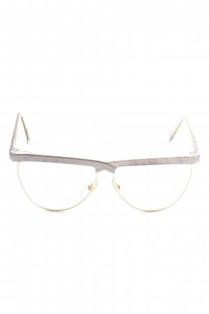 Laura biagiotti Glasses light grey-brown casual look