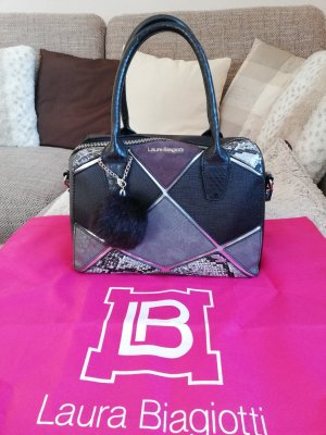 Laura Biagiotti Handtasche Original