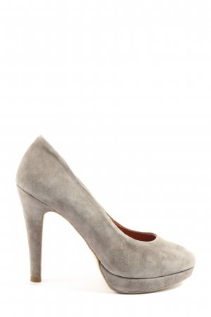 Laura High Heels khaki Casual-Look