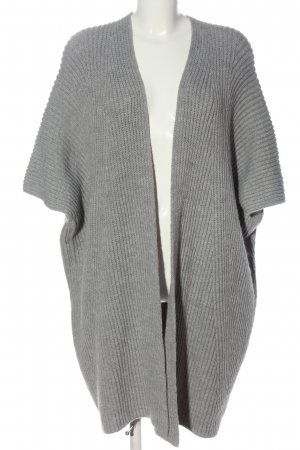 Laura Kent Cardigan grigio chiaro stile casual