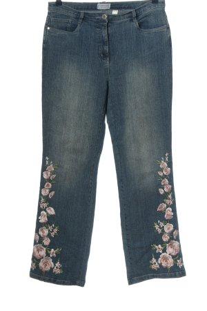 Laura Kent High Waist Jeans