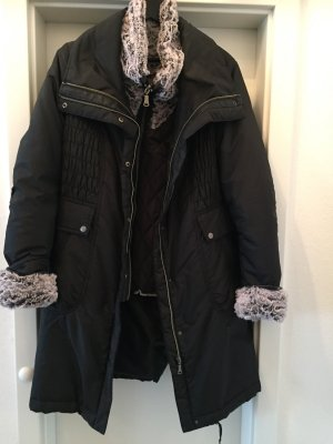 Laura Kent **sehr warmer Mantel**