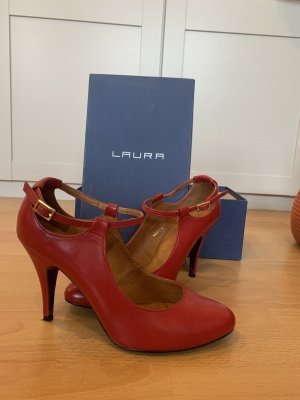 LAURA Pumps High Heels 41