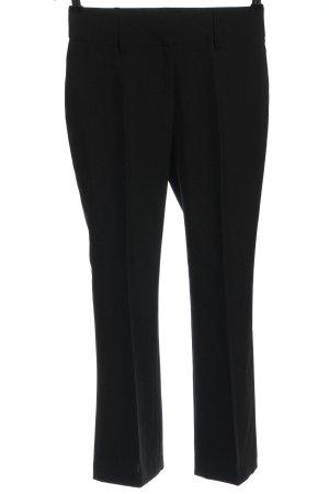 Laura Scott Pantalone a 7/8 nero stile professionale