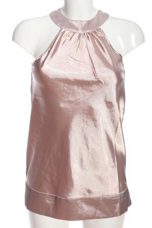 Laura Scott A-lijn top roze casual uitstraling