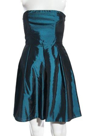 Laura Scott Abito da sera blu elegante