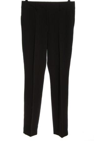 Laura Scott Pantalon zwart elegant