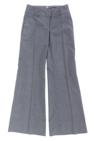 Laura Scott Anzughose Größe 32 grau aus Polyester