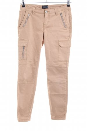 Laura Scott Bikerjeans nude Casual-Look