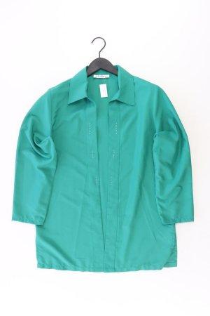 Laura Scott Cardigan Größe 42 grün aus Polyester