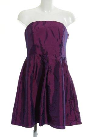 Laura Scott Cocktailkleid violett Elegant