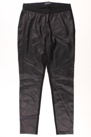 Laura Scott Hose Größe 38 schwarz aus Polyester