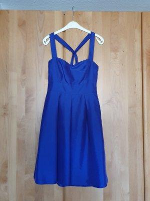 Laura Scott Kleid blau Größe 36/S