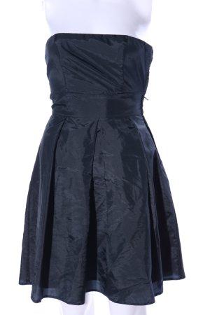 Laura Scott Minikleid schwarz Elegant
