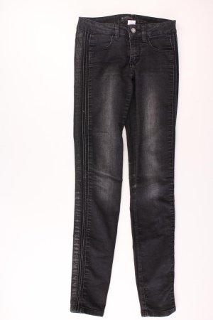 Laura Scott Regular Jeans Größe 32 grau