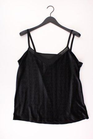 Laura Scott Spaghettibandtopje zwart Polyester