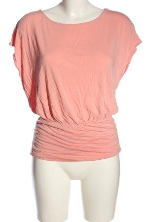 Laura Scott Schlupf-Bluse pink Casual-Look