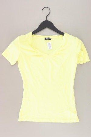 Laura Scott Shirt gelb Größe 34