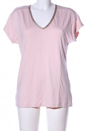 Laura Scott T-Shirt pink Casual-Look