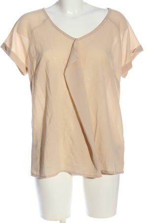 Laura T: Kurzarm-Bluse