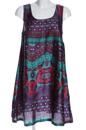 Laura T: A-Linien Kleid