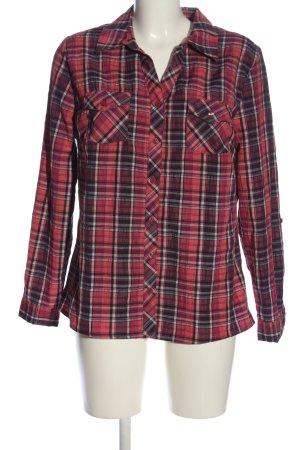 Laura Torelli Holzfällerhemd