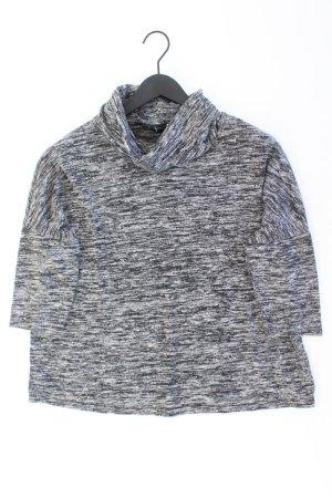 Laura Torelli Oversized Sweater multicolored cotton