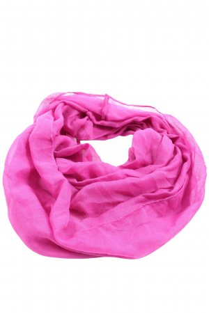 Laura Torelli Tube Scarf pink casual look