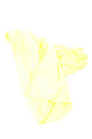 Laura Torelli Tube Scarf primrose allover print casual look