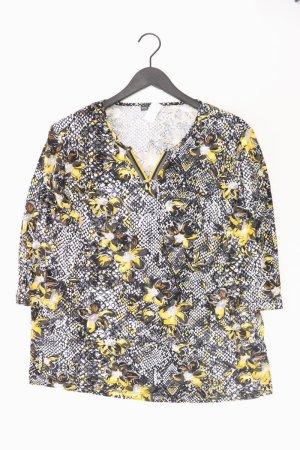 Laura Torelli Shirt gelb Größe XL