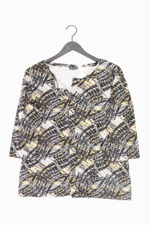 Laura Torelli Shirt mehrfarbig Größe XL