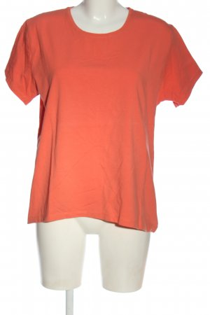 Laura Torelli T-Shirt hellorange Casual-Look