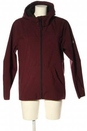 Laura Torelli Windstopper rot Casual-Look