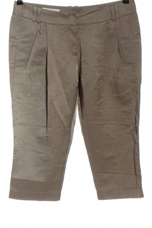 Laurèl 3/4 Length Trousers brown casual look