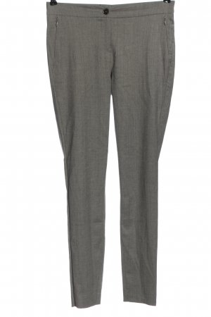 Laurèl 7/8 Length Trousers light grey casual look
