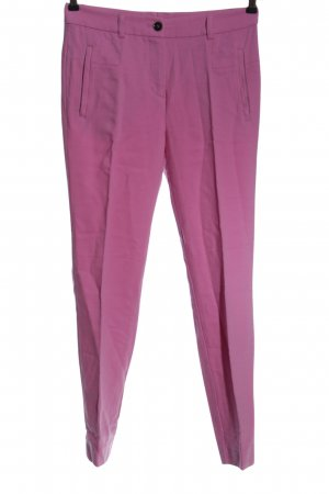 Laurèl 7/8 Length Trousers pink casual look