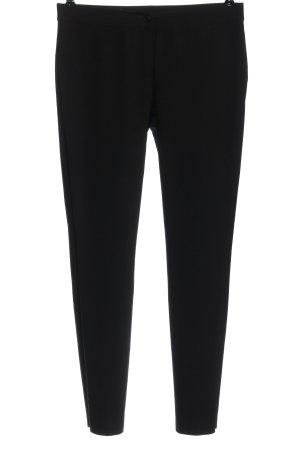 Laurèl 7/8 Length Trousers black business style