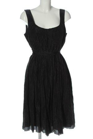 Laurèl A Line Dress black elegant