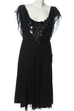 Laurèl Abendkleid schwarz Elegant
