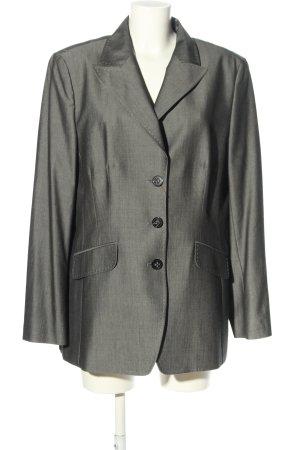 Laurèl Business Suit light grey viscose