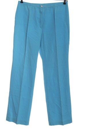 Laurèl Suit Trouser blue casual look