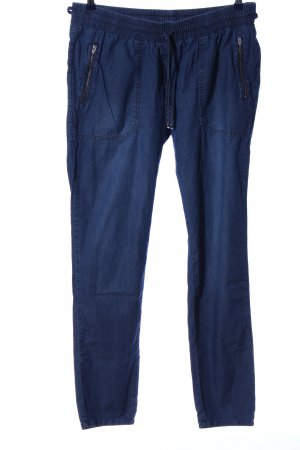 Laurèl Baggy Pants blau Casual-Look