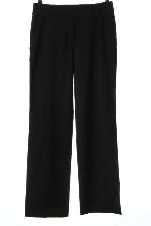 Laurèl Baggy broek zwart casual uitstraling