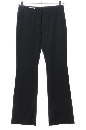 Laurèl Pantalone largo blu stile casual