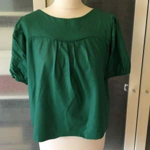 Laurel Bluse Gr. 36 Leder Look