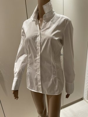 Laurèl Camicia blusa bianco