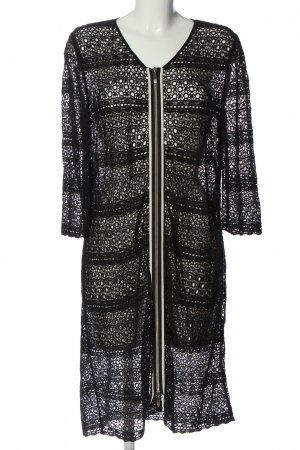 Laurèl Blouse Jacket black elegant
