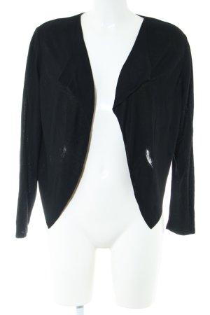 Laurèl Bolero nero stile casual